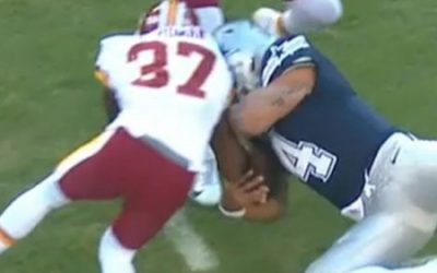 Should Dak Prescott Have Been Benched by the Cowboys After Such a Hard Hit to the Head?